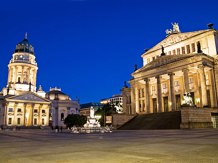 gendarmenmarkt berlin bilder. Black Bedroom Furniture Sets. Home Design Ideas