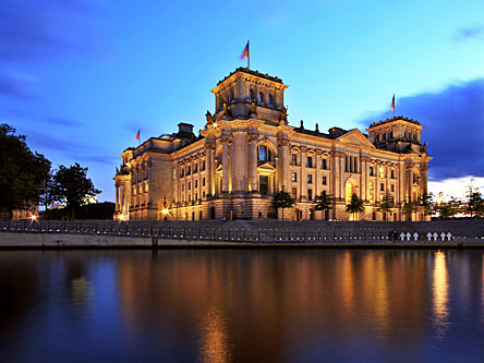 Reichstag Berlin Besichtigung  Reichstag Berli...